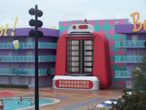 disney world pop century